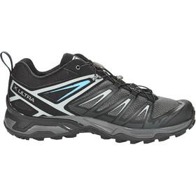 Salomon X Ultra 3 Schoenen Heren, zwart